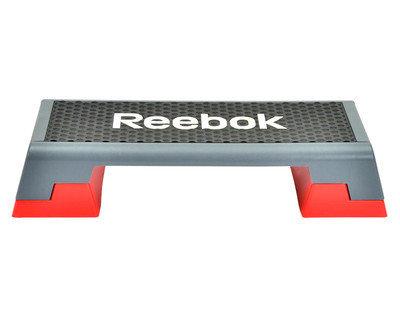 Reebok Step-Up Bräda , Delta Svart/Röd
