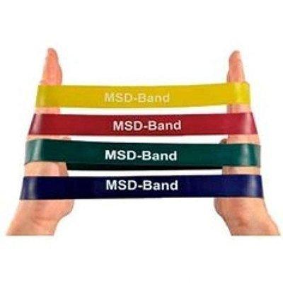 MVS Band Loop , förpackning med 10 st