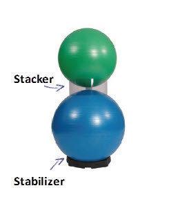 Boll Stabiliserare Pilatesboll 5805005