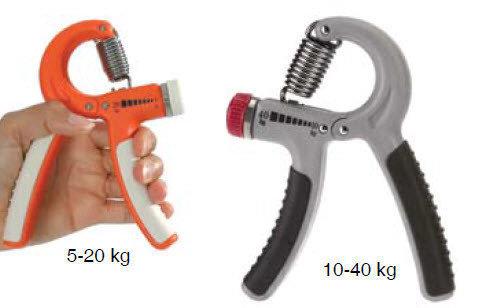 Justerbar Hand Grip 5800704