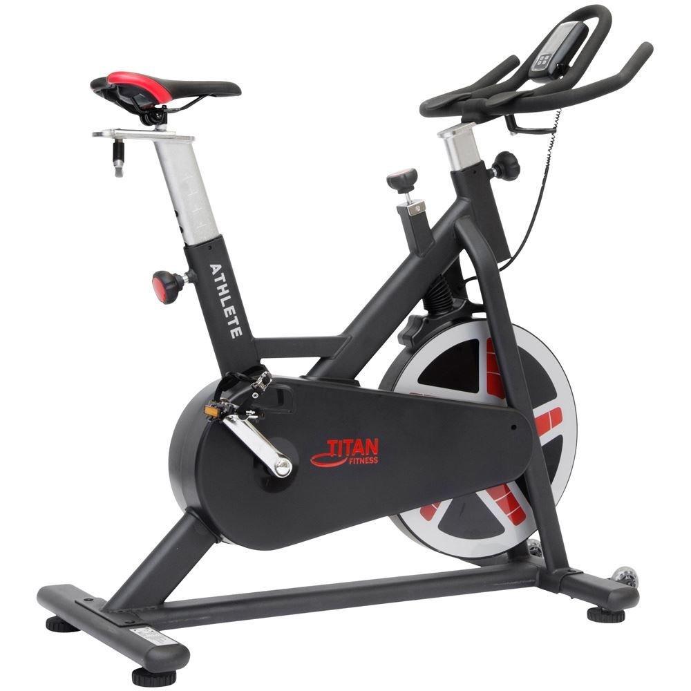 Spinningcykel Titan HMC Athlete Magnetic