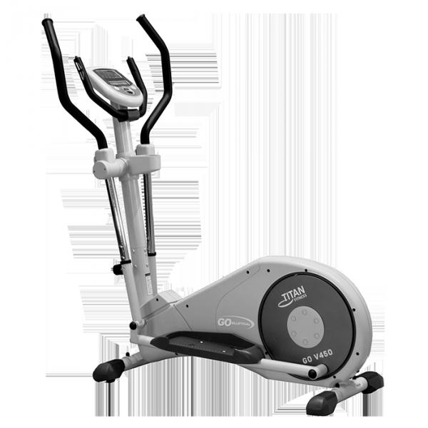 Crosstrainer Titan GO V450