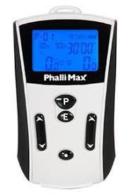 Phalli Max 2 Erektionsbesvär
