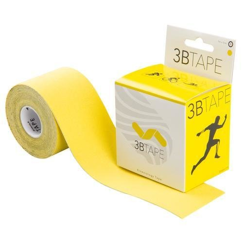 3B Tape Kinesio Tejp latexfri
