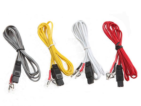 Kabel AS Super 4 Digital Akupunkturstimulator