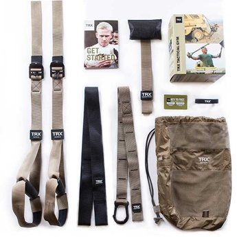 TRX Force Kit , Tactical