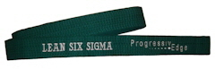 Lean Six SIgma Green Belt (ProgressivEdge, Inc.)