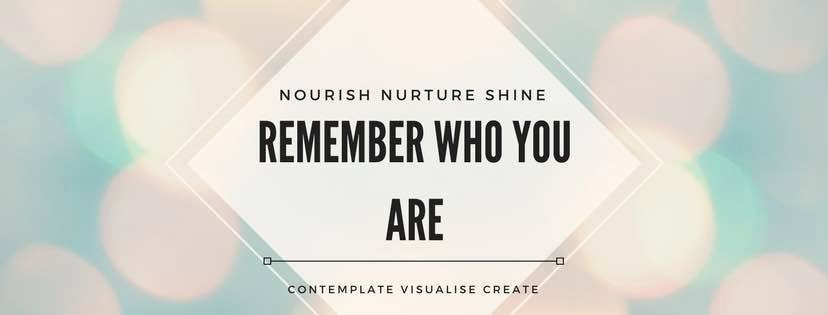 Remember Who You Are Vision Board Workshop 00014