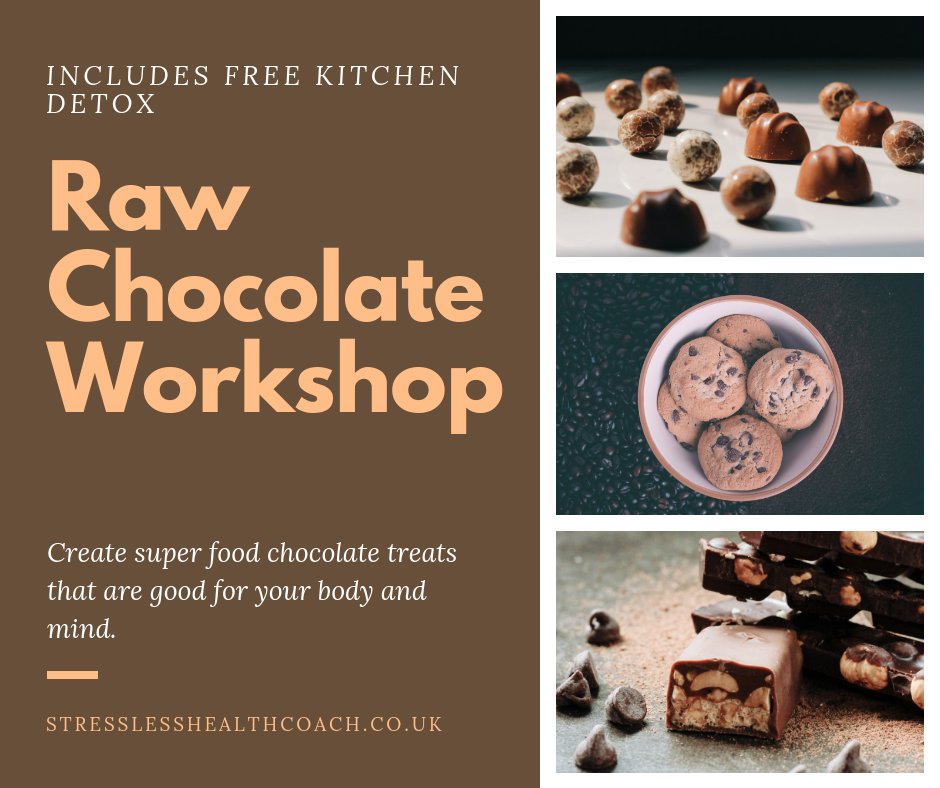 Raw Chocolate Eat Me Workshop 00010