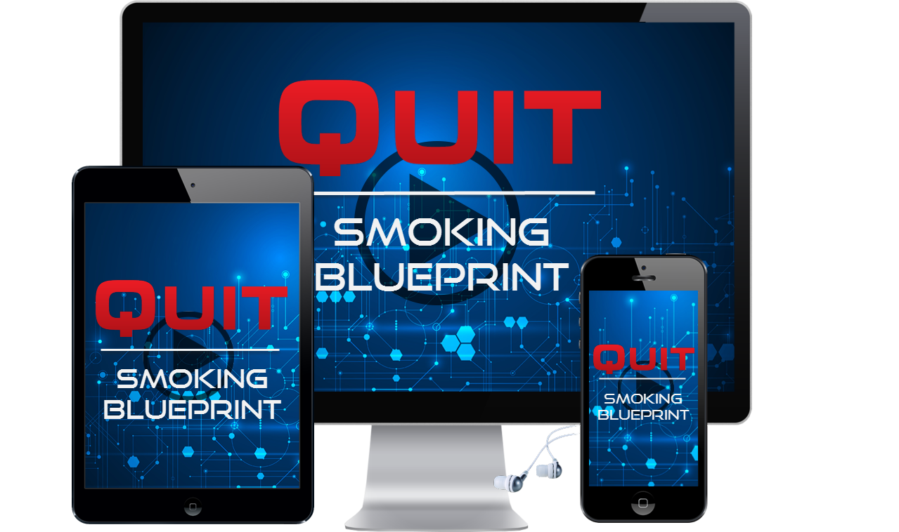 Quit Smoking Blueprint 6020