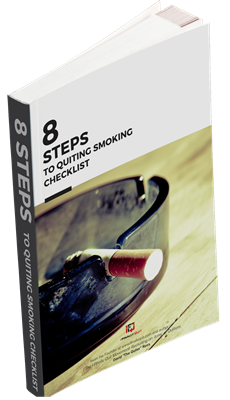 8 Step Quit Smoking Checklist (1 page download)