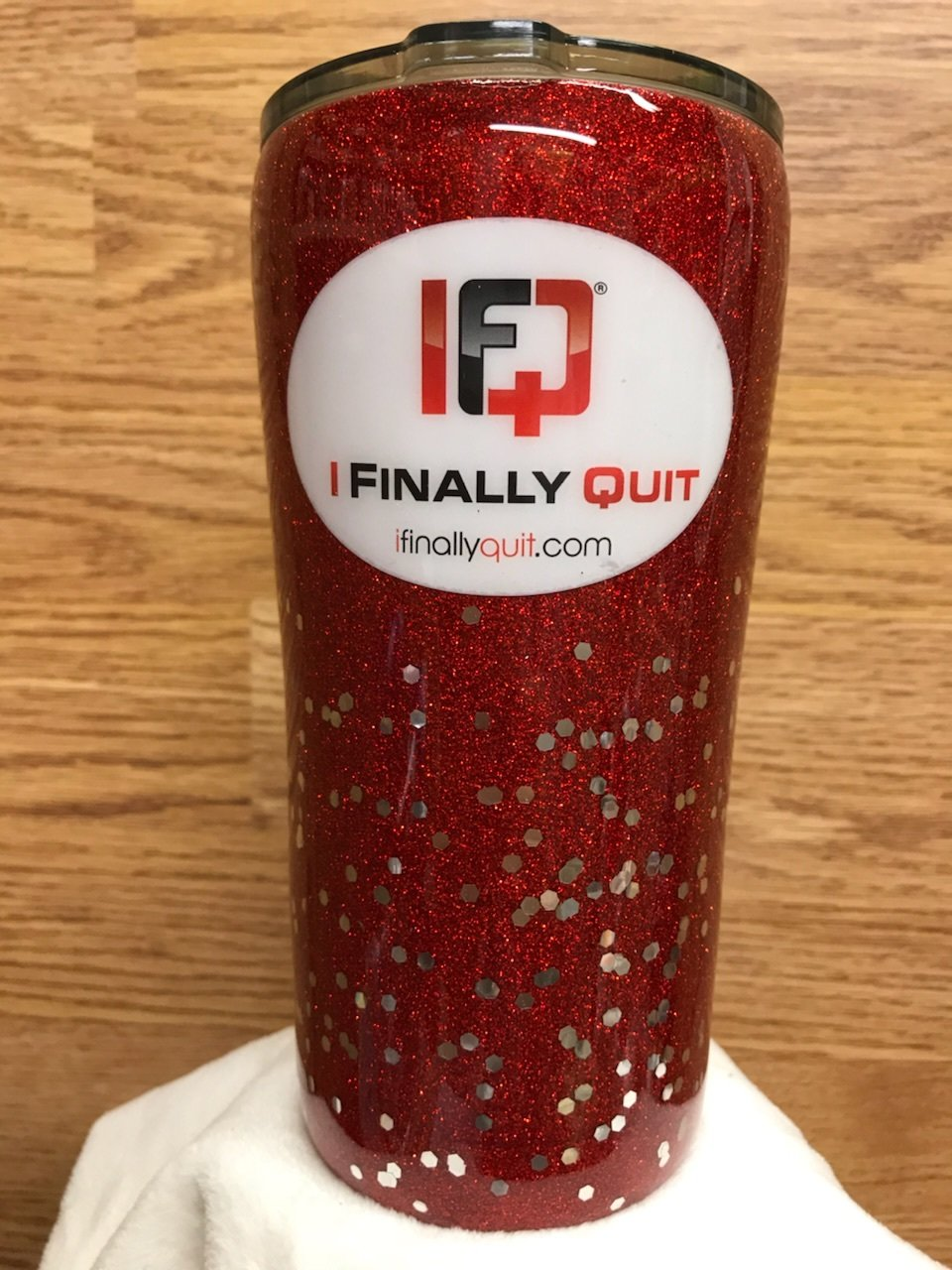 IFQ Insulated Cup