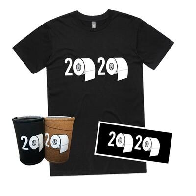 2020 Bunker Pack
