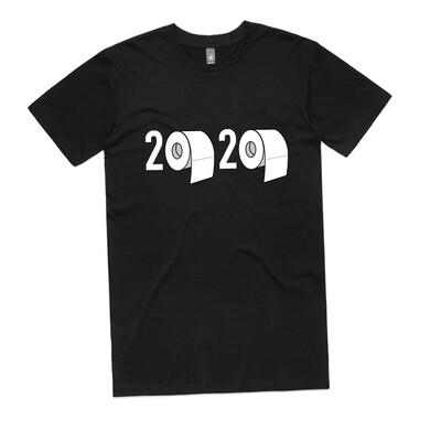 2020 T shirt