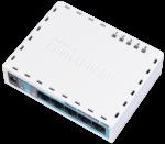 RouterBoard con HotSpot GateWay