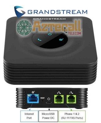 ATA de 1 puerto FXS [GranStream]