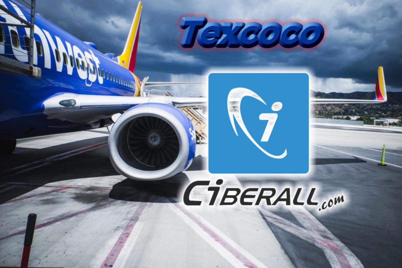 Servicio de Conexión Inalámbrica a Internet para la zona de Texcoco