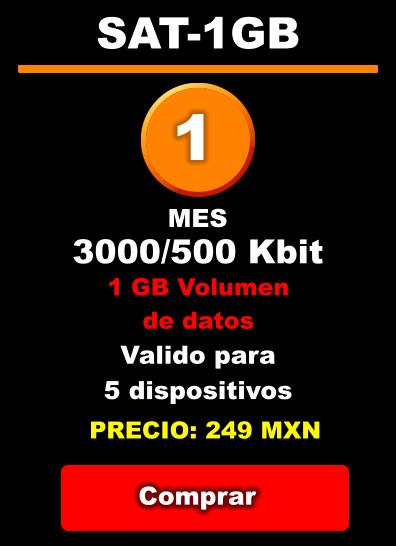 SAT-1GB