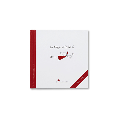 La Magia del Natale - Audiolibro
