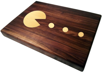 Waka-Waka Walnut Cutting Board
