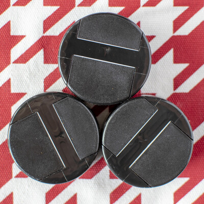Split Cap 3-pack