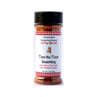 Taco the Town Seasoning  - 5.5 oz
