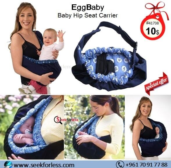 Eggbaby Carrier