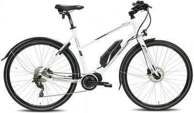 60425d1ae0c Helkama SE10L - elektriline jalgratas