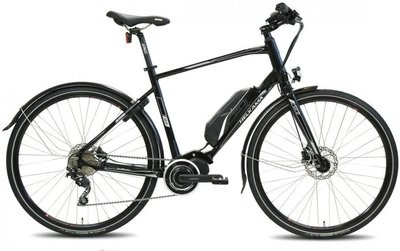 fcdf8773067 Helkama SE10 - elektriline jalgratas