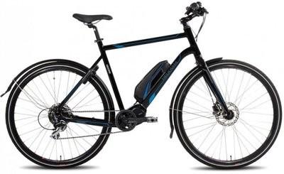 e28627810bc Helkama SE8 -elektriline jalgratas