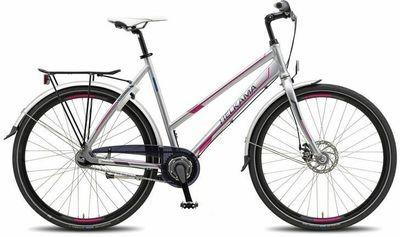 c4d0d0bfda6 Helkama CS7000 - naiste jalgratas, 7- k