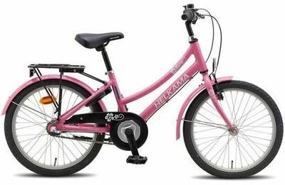 ec313132aab Helkama Soma - jalgratas, 3-k, roosa, HT320-PI-V