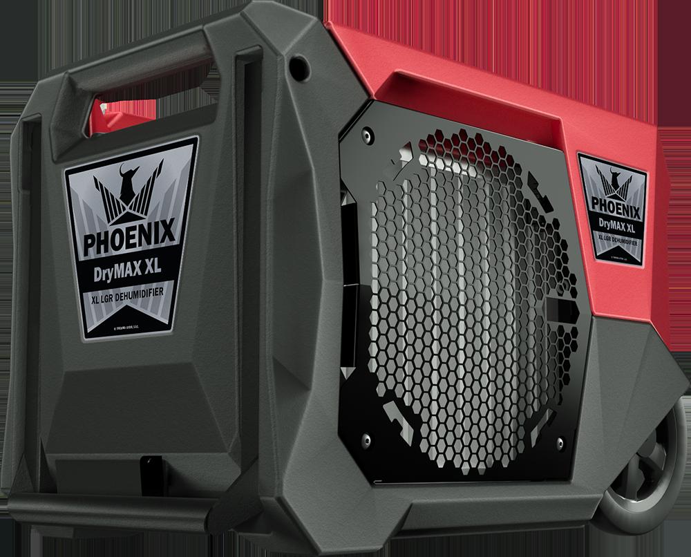 Phoenix Dry MAX XL Dehumidifier 4037000