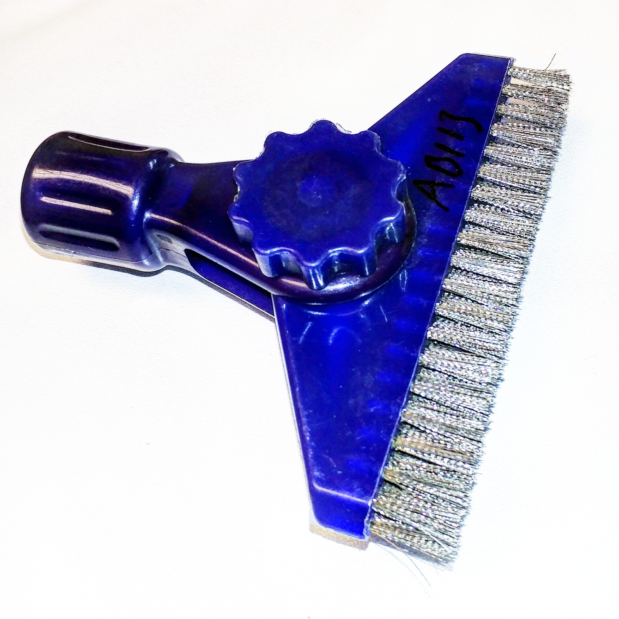 Grout Brush Stainless Steel AB113