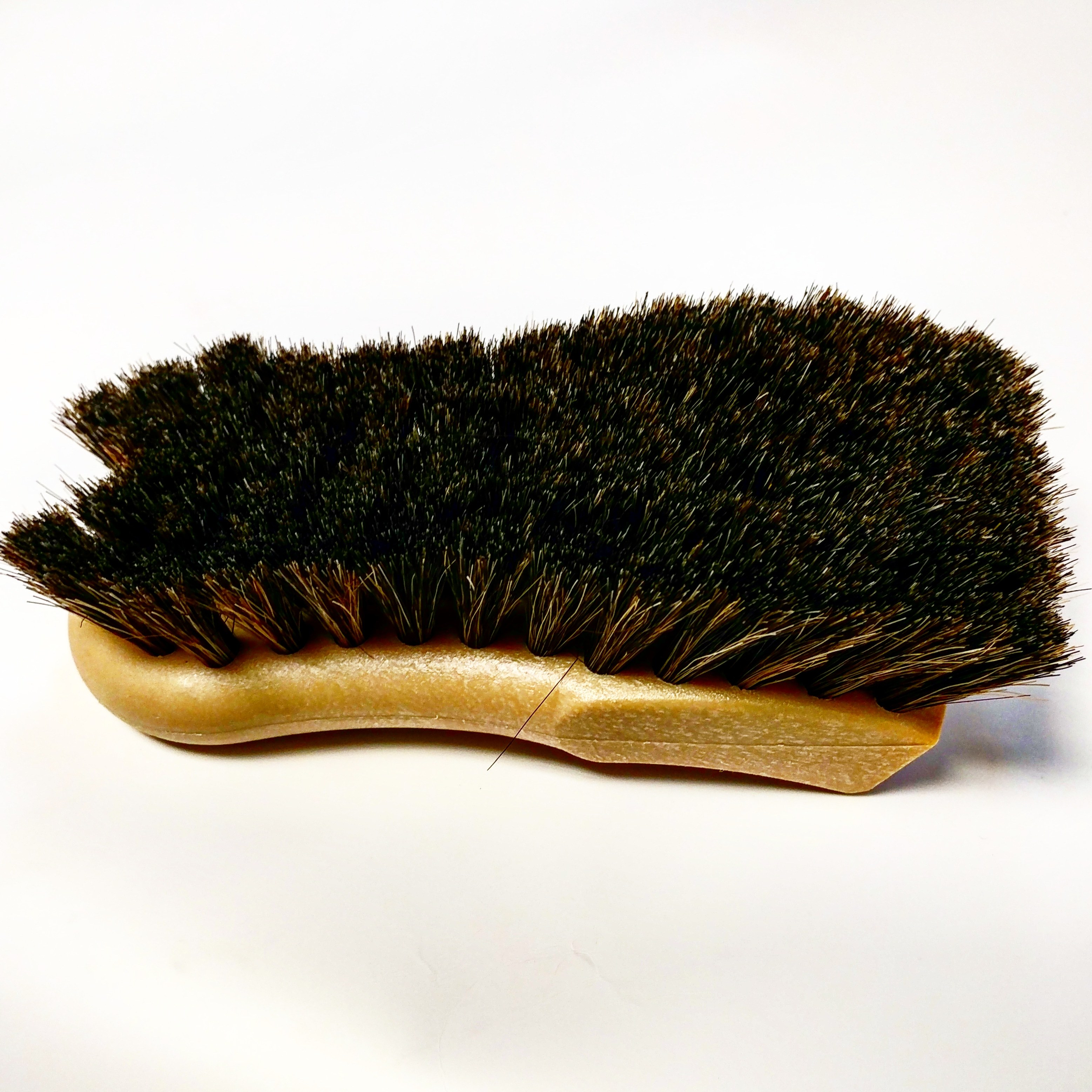Horsehair Brush, Hand Fit AB09