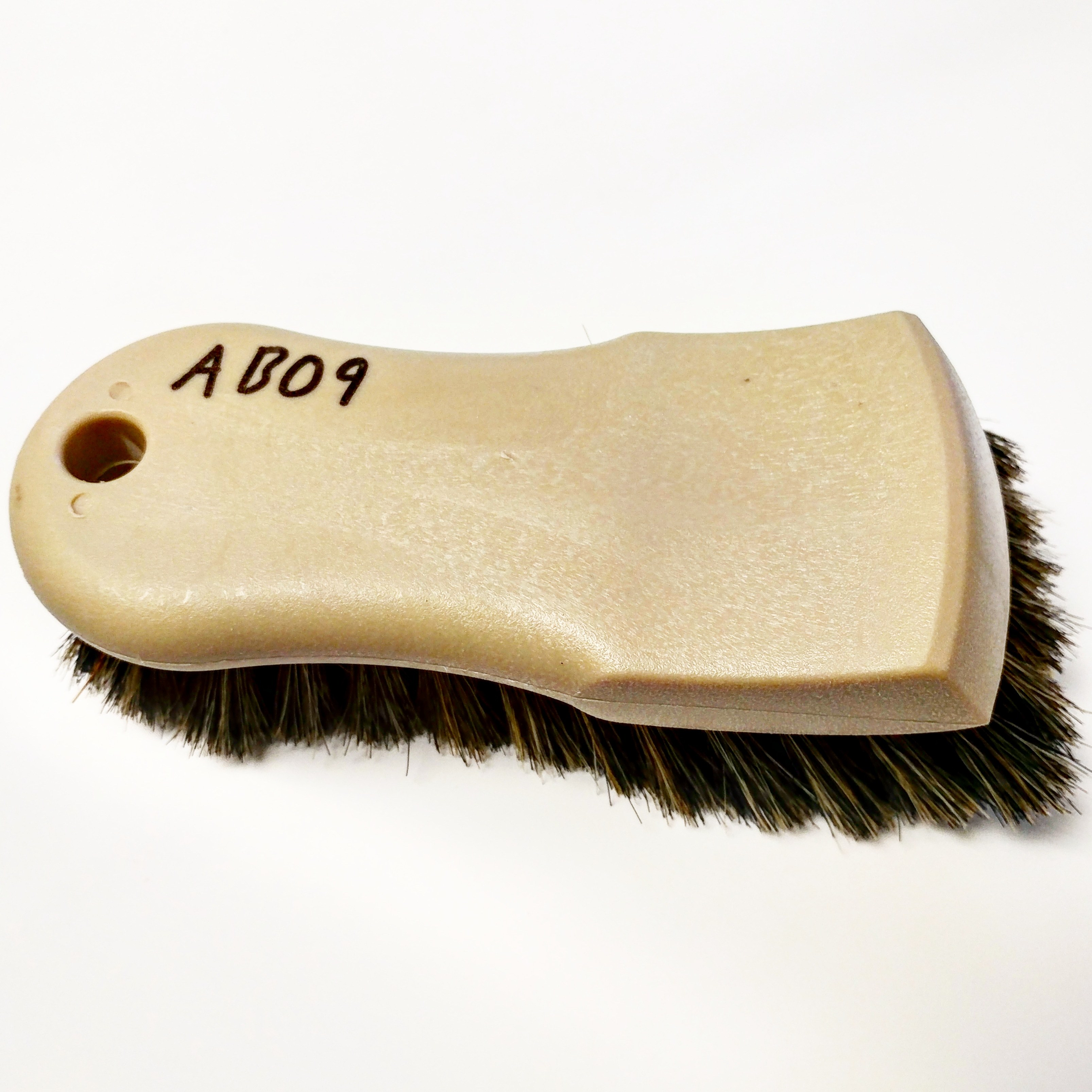 Horsehair Brush, Hand Fit