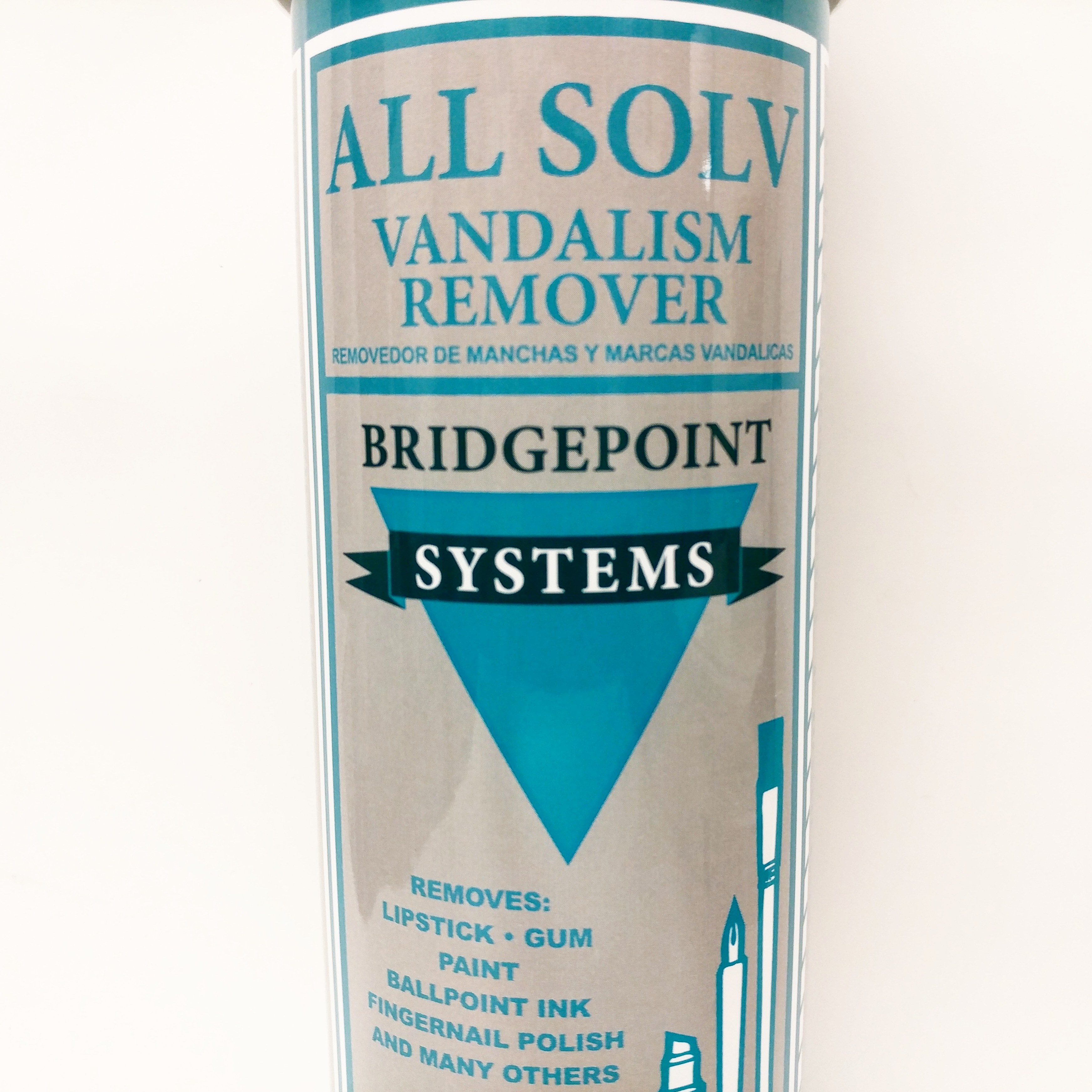 All Solv, 16oz. Can
