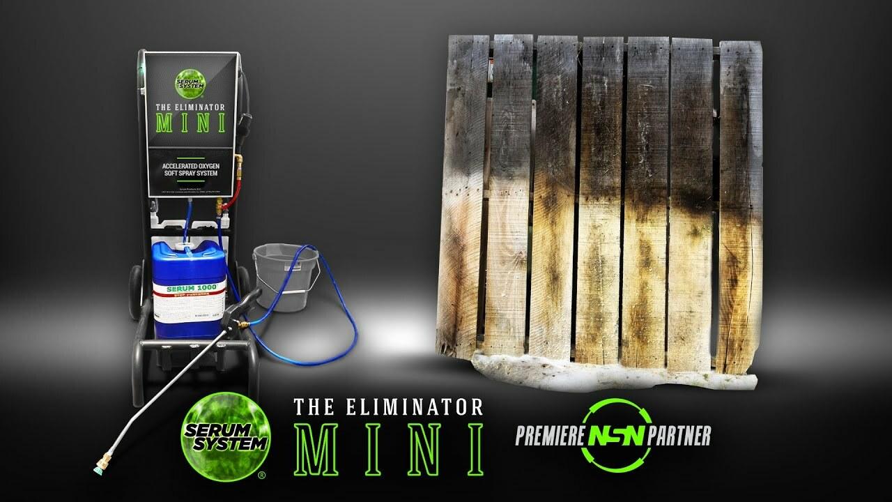 Serum Eliminator Mini