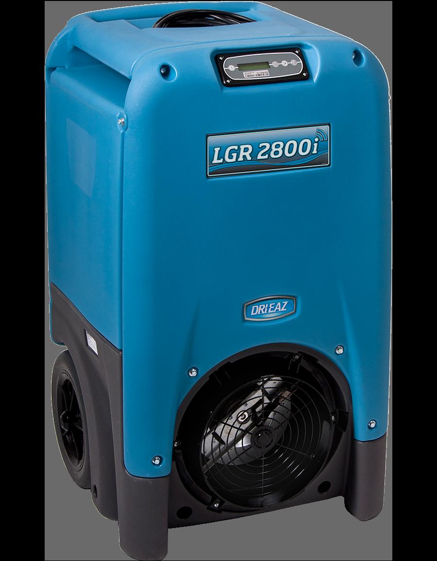 DrizAir LGR 2800i F410