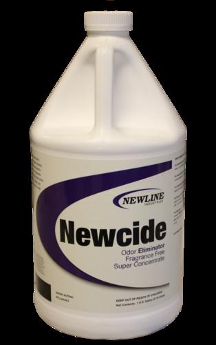 Newcide, Gl NL550GL