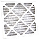 Pleated Filter, 16X16X1 (EVERYDAY LOW PRICE!) AC36F2