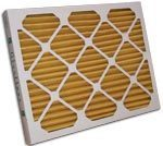Pleated Filter, 20X16x2 (EVERYDAY LOW PRICE!) AC254
