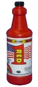 Red One, Qt (ON SALE) 1075C