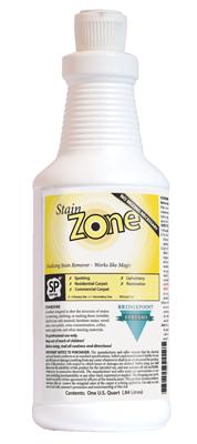 Stain Zone, Qt CS28QT