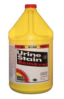 Urine Stain Remover, Gl 1110C