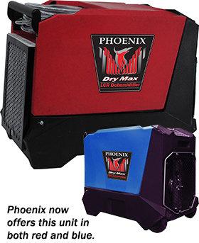 Phoenix Dry Max LGR Dehumidifier 4036000