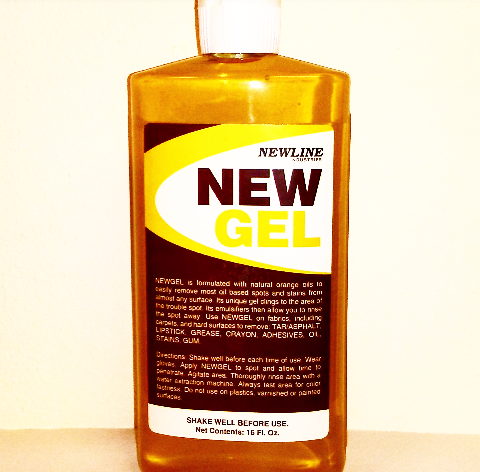 New Gel NL425