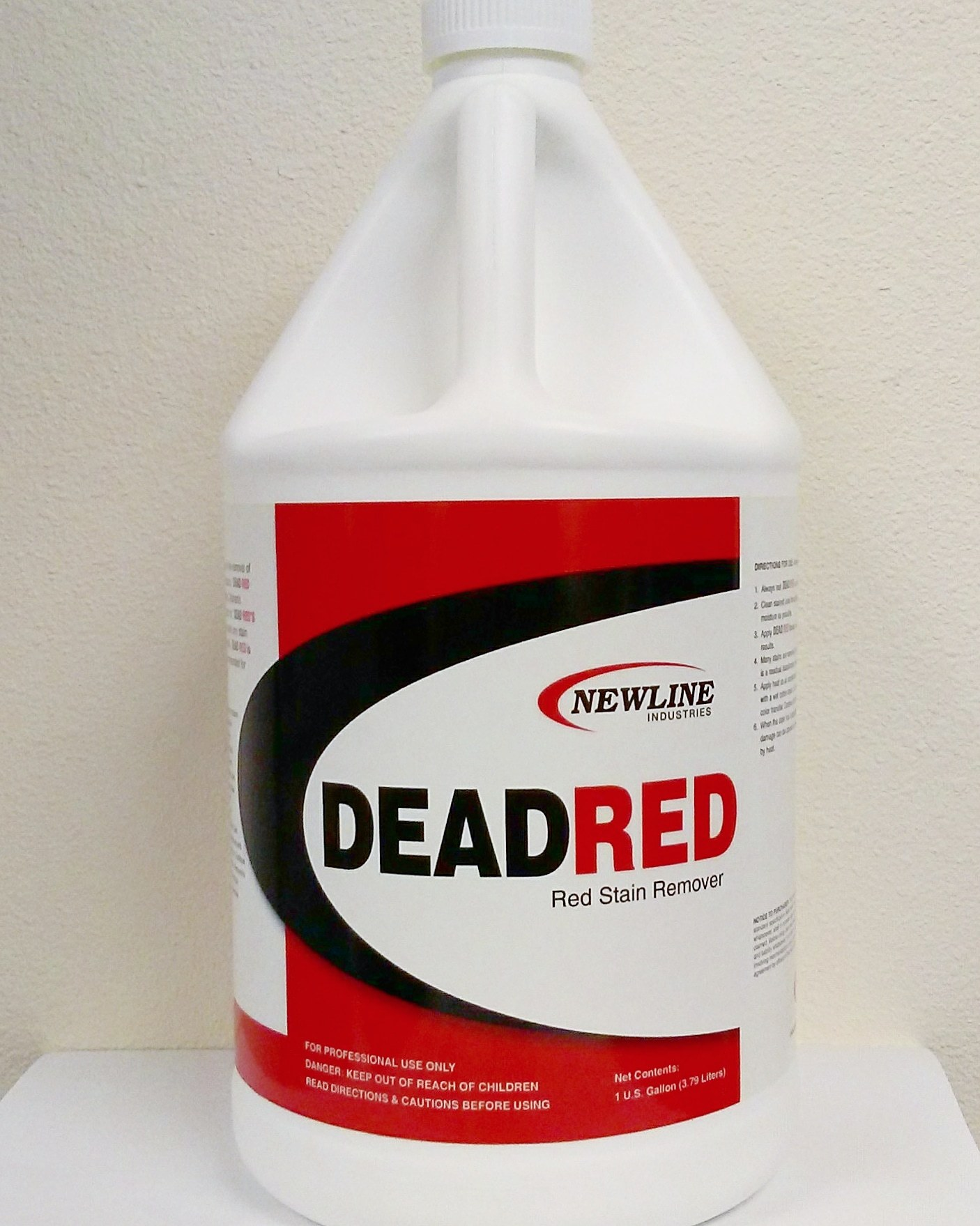 Dead Red NL420