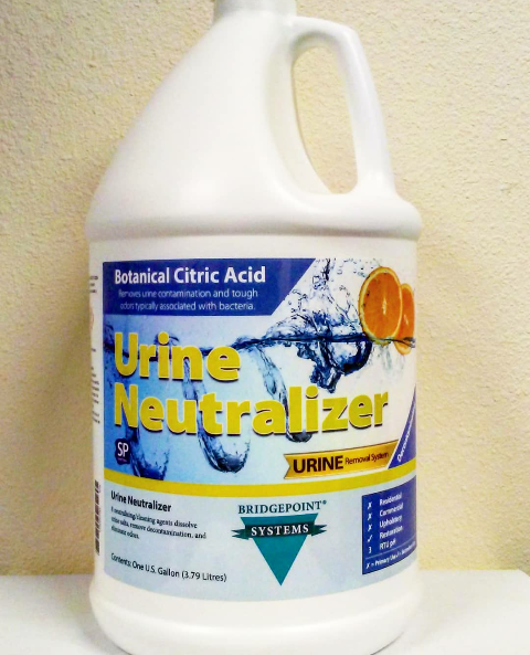 Urine Neutralizer (formerly TCU) CS20GL