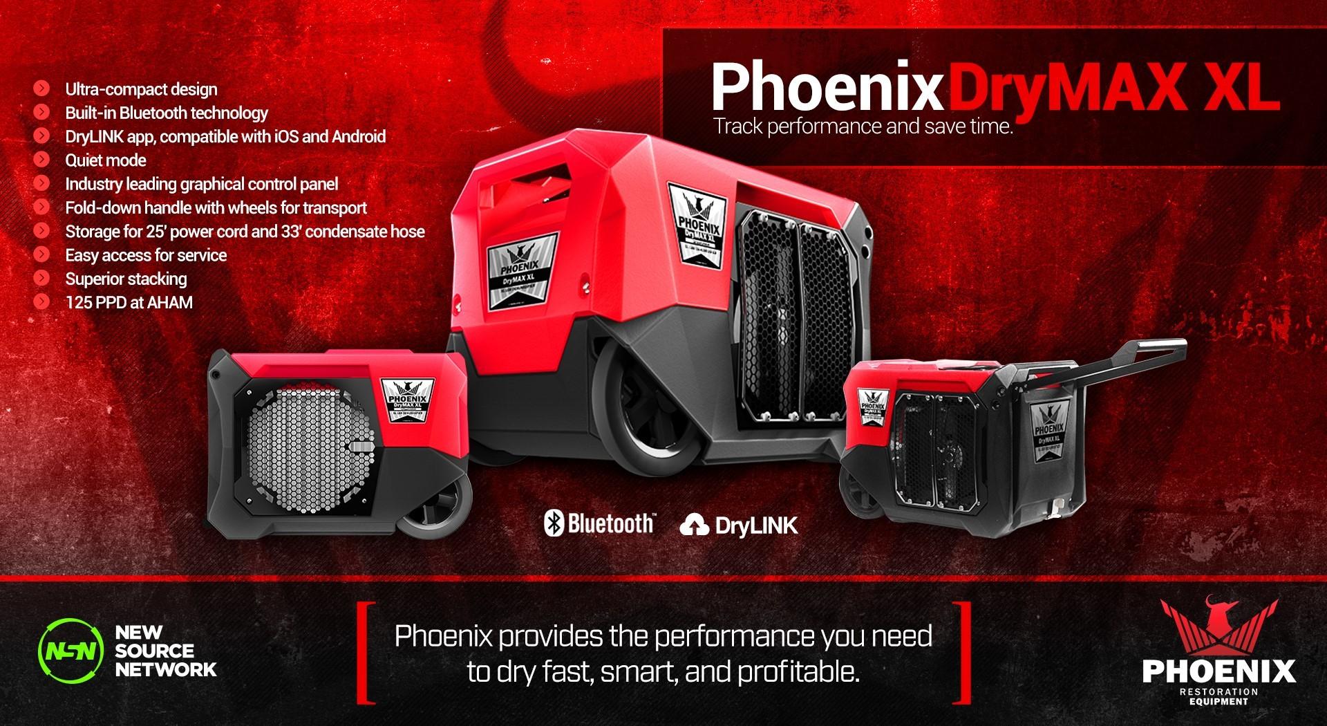 PHOENIX Dry MAX XL 4037000